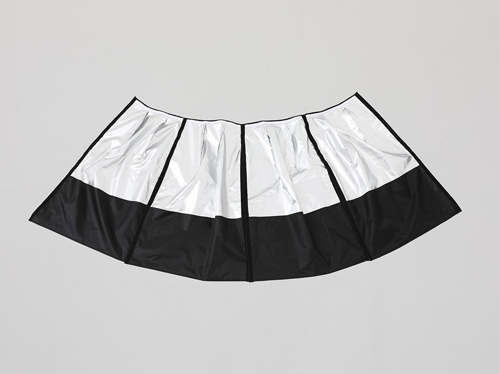 GX-GODOX SKIRT (for Lantern SB CS85D)